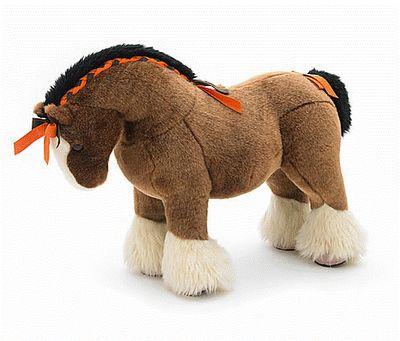 Best 25 Plush Horse Ideas Only On Pinterest Stuffed