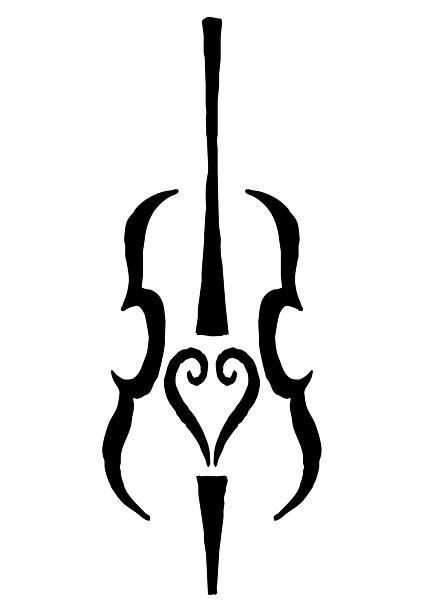cello basic art