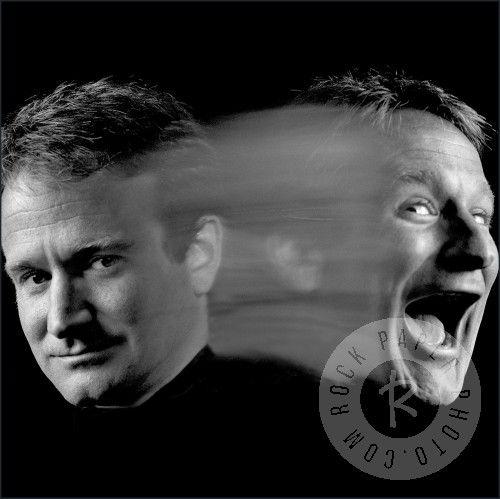 Robin Williams,San Fra...