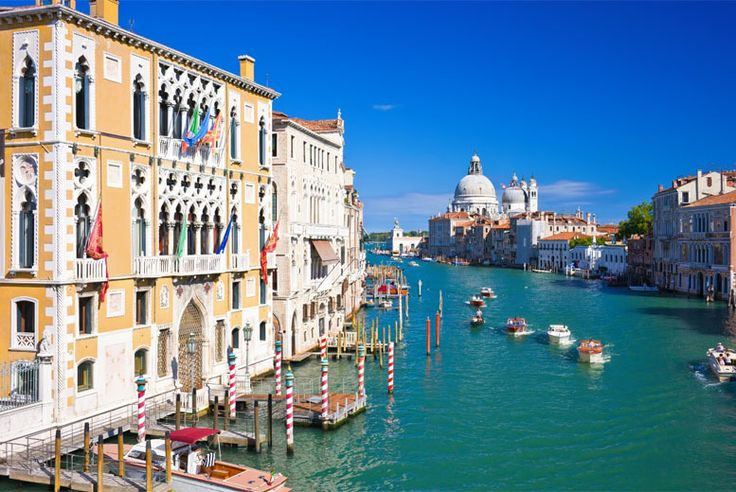 2 or 3nt 4* Venice Stay & Flights