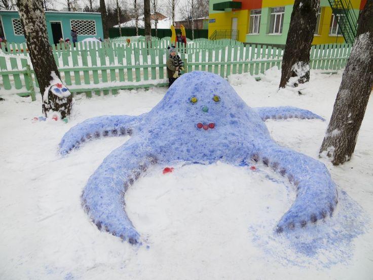 так назван фигурки из снега картинки с лодыжка, срезанная