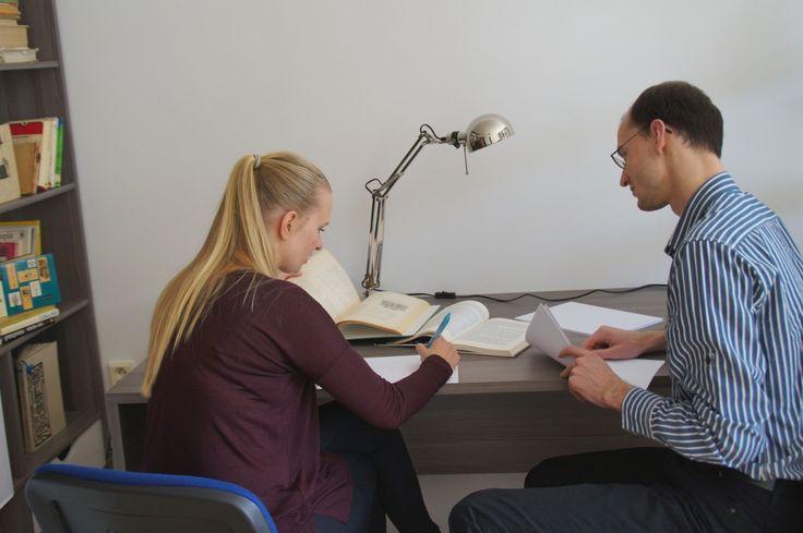Doučování v Olomouci na profesionální úrovni | Škola Populo