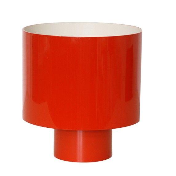 Luminária Vermelha Fusquinha | Luminárias | Design assinado por Lunar | MUMA Móveis e Acessórios criados por Design Assinado para Decoração