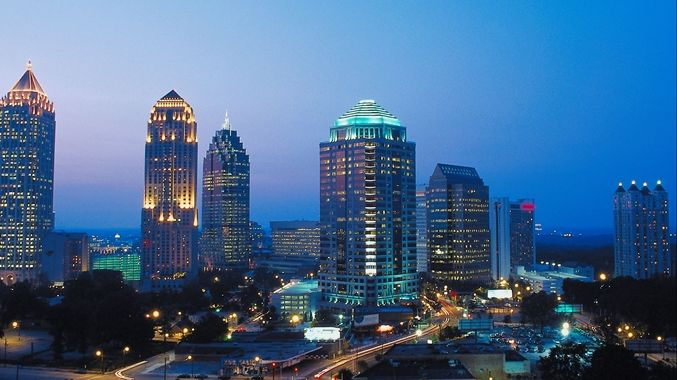 Atlanta, GA Airport Hotels – Doubletree Atlanta Airport Amenities