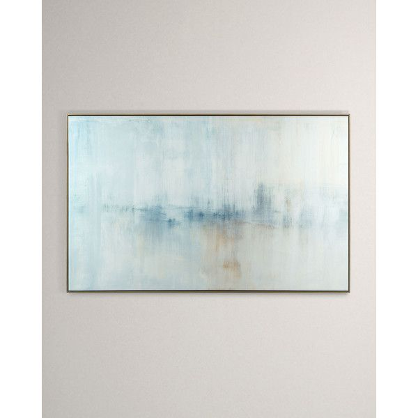 Benson Cobb Studios Winter Bounty Horizontal Signed (u20ac4.780) ❤ Liked On  Polyvore