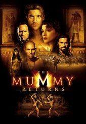 The Mummy Returns (La momia regresa)(The Mummy Returns)