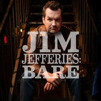 Bare by Jim Jefferies in the Microsoft Store