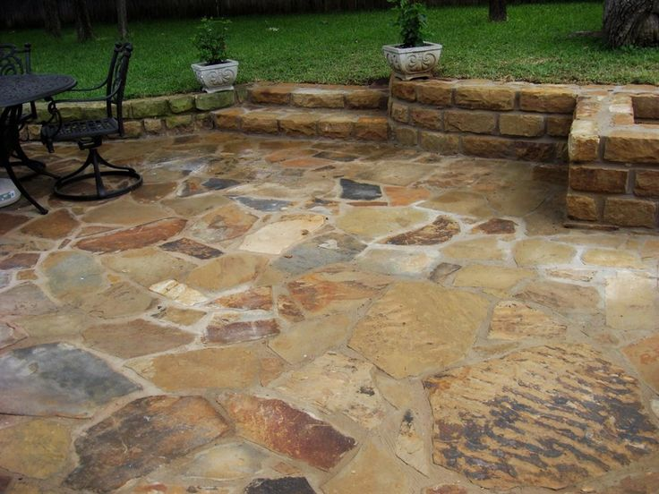 1000 images about don 39 t forget we have stone on pinterest Flagstone patios colleyville tx