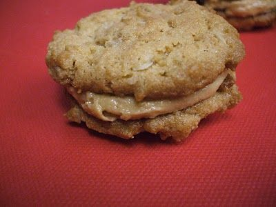 Homemade Girl Scout Do-Si-Do Peanut Butter Cookies: Girl Scout Cookies ...
