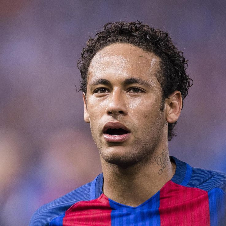 Neymar Talks Manchester United Transfer Rumours, Says He's Happy at Barcelona