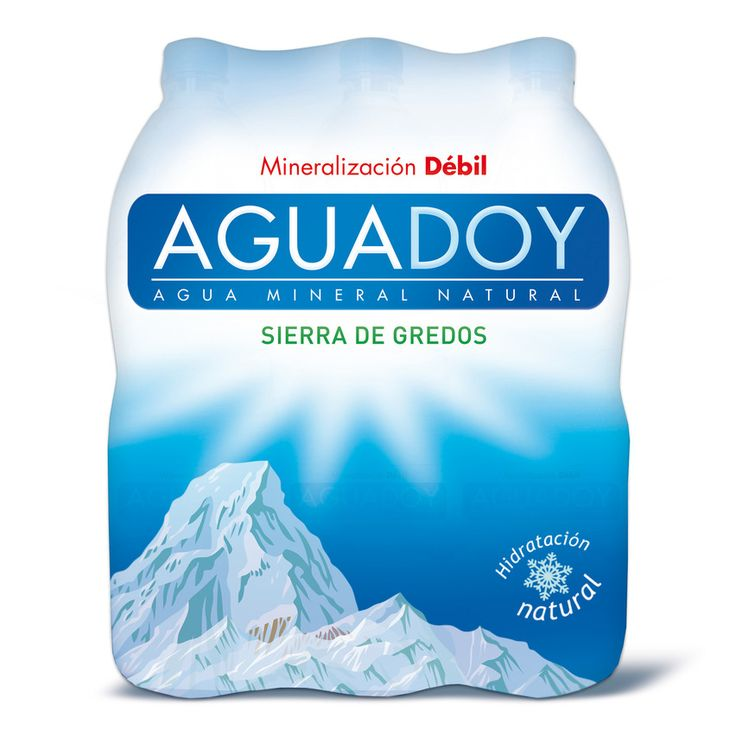 Aguadoy Water