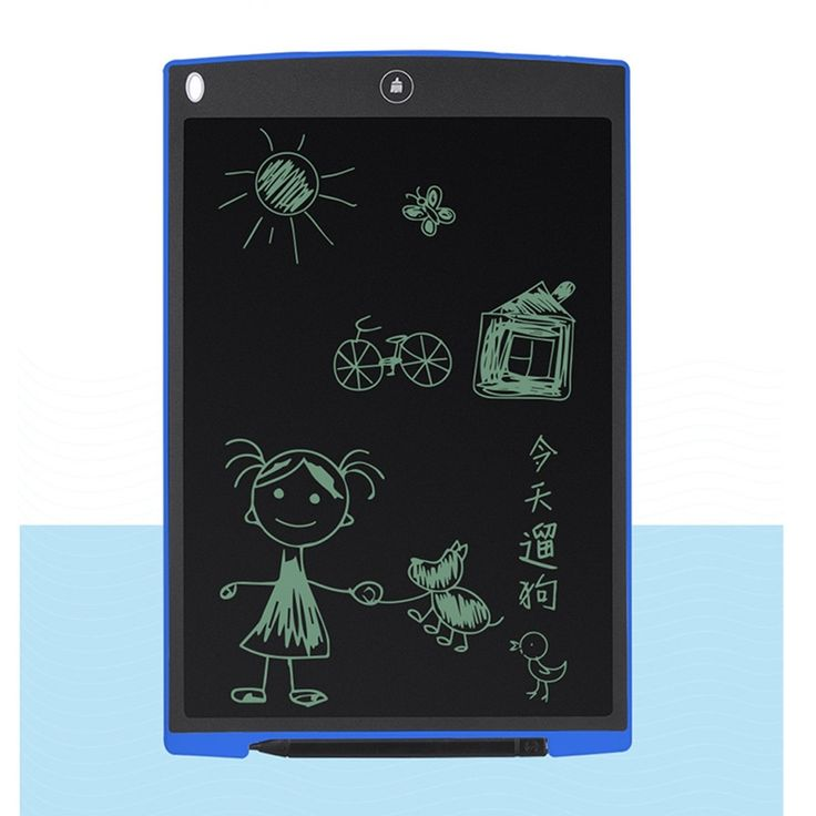36.99$  Watch now - http://aliteu.shopchina.info/go.php?t=32773536898 - 12 Inch LCD Writing Tablet Digital Drawing Tablet Handwriting Pads Portable Electronic Tablet Board ultra-thin Boogie Board 36.99$ #buyininternet