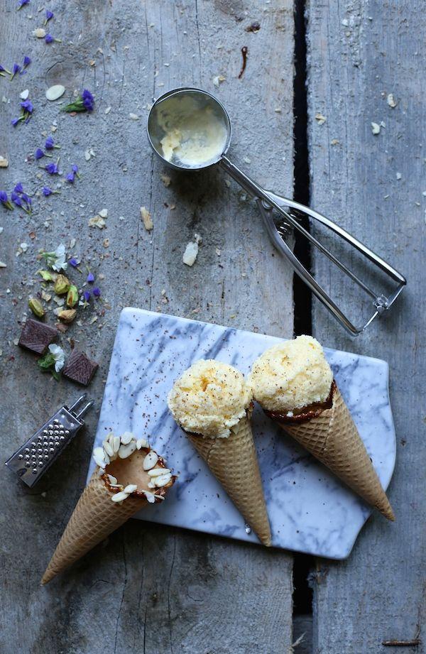 Jak zrobić lody bez użycia maszynki do lodów? « Make Cooking Easier