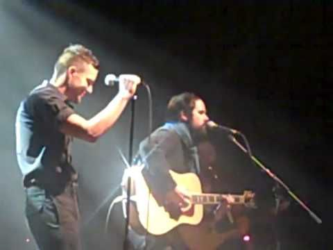 Brandon Flowers and Ronnie Vanucchi -  When You Were Young