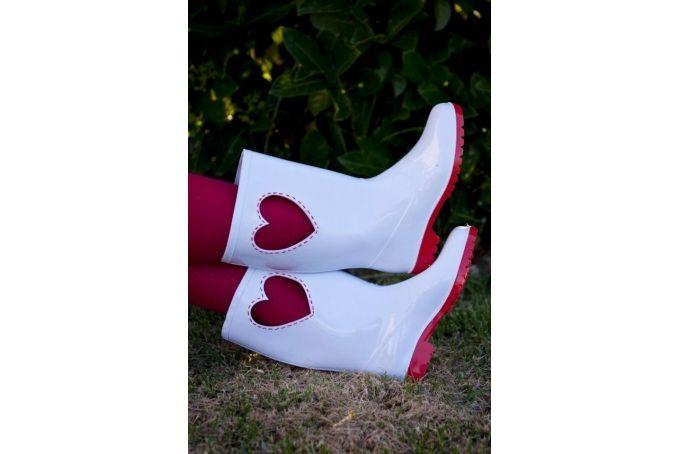 Juliet Gumboots by Idadi Gumboots