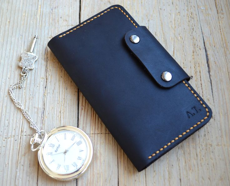 Iphone 6/6S- Iphone 6 Plus/6 S Plus leather wallet with cut flap closure - free shipping Etsy by ATLeatherBoutique on Etsy