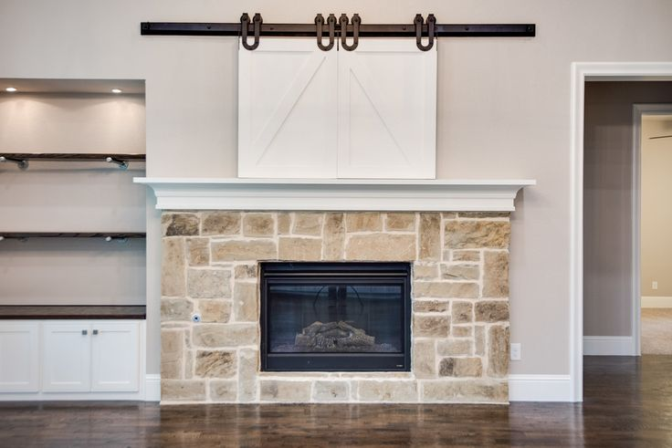 524 Ellison Trace Argyle TX 76226 #dreamhome #interior #interiors #interiordesign #dfw #dallas #greenhome #customhome #architecture #livingroom #fireplace