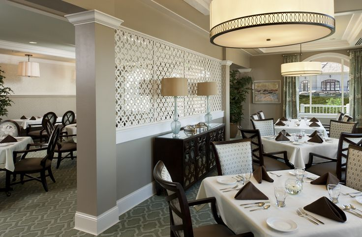 86 Best Images About Senior Living Design On Pinterest Retirement Acre And The Residents