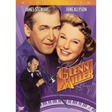 The Glenn Miller Story: Miller Stories, Band Music, Classic Movie, June Allyson, Movie Worth, Big Band, Favorite Movie, James Stewart, Glenn Miller