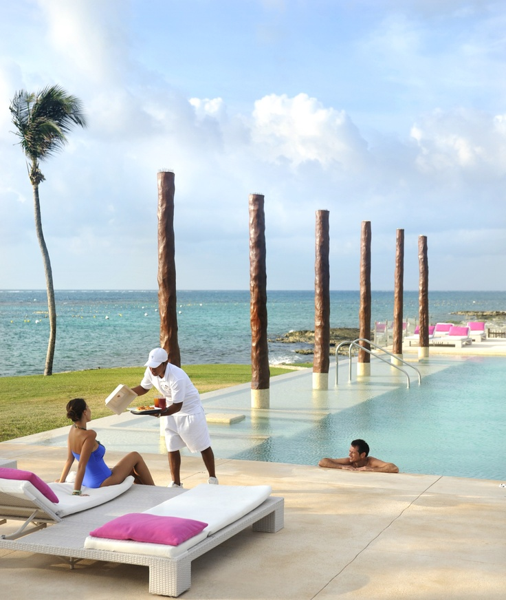 14 best club med cancun images on pinterest places to for Mediterranean all inclusive resorts