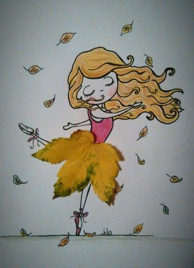 La sensualità dovremmo impararla dall'autunno e dalla lentezza con cui spoglia i suoi alberi. (_carloq_, Twitter)
