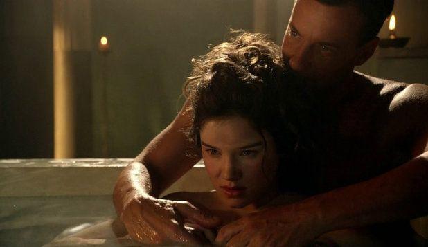 În pat cu romanii. Bazele Romei Antice s-au pus cu un viol. Au urmat orgiile…