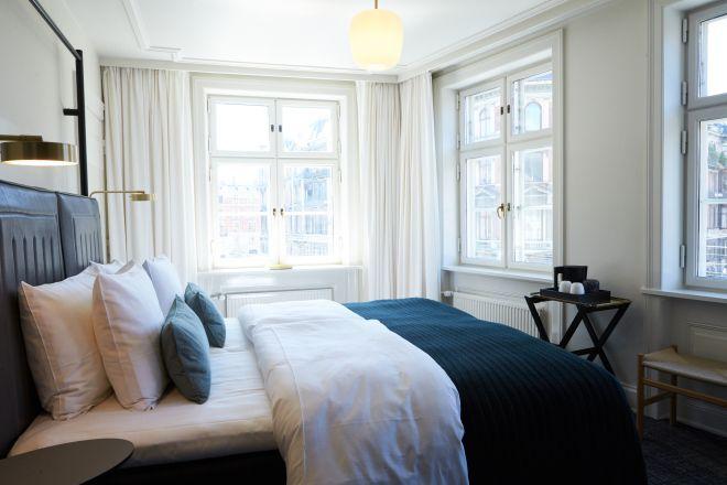 Hotel-Tipp in Kopenhagen: BOUTIQUE HOTEL DANMARK