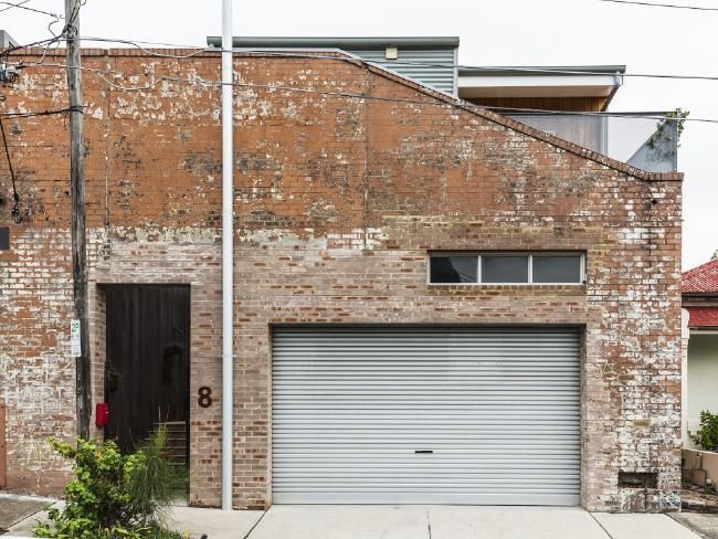 Amid the residential building boom warehouses go the housing equivalent of…
