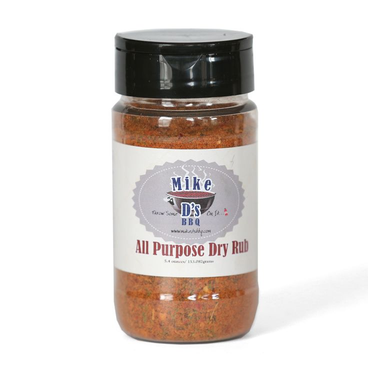 All Purpose Rub - Small