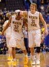 Wichita State College Basketball - Shockers Photos - ESPN