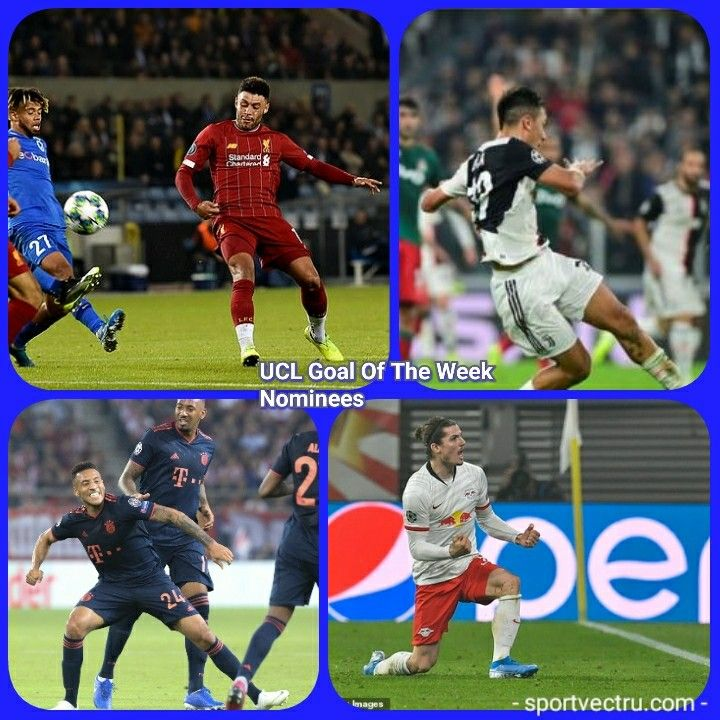Pin By Sportvectru On Football Goal Of The Week Latest Football News Football