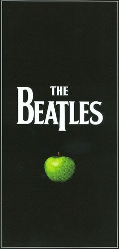 Beatles: Stereo Box Set [Limited Edition] [CD & DVD]
