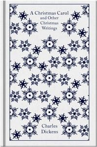 A Christmas Carol and Other Christmas Writings: Design by Coralie Bickford-Smith