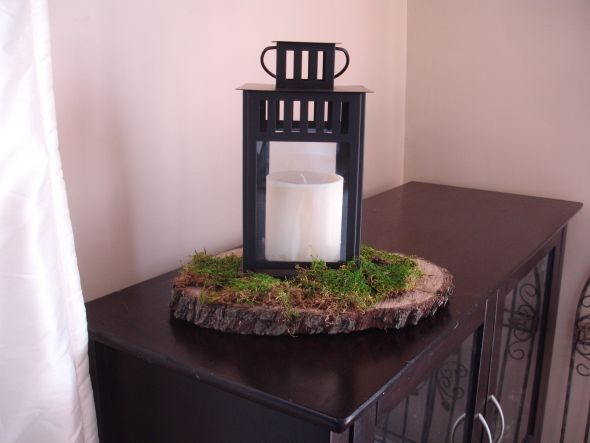 Help finding black lanterns for centerpieces wedding