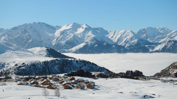 Séjours tout compris au Club Med | L'Alpe d'Huez la Sarenne