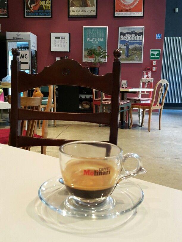 Filmclub in Bolzano, Trentino - Alto Adige