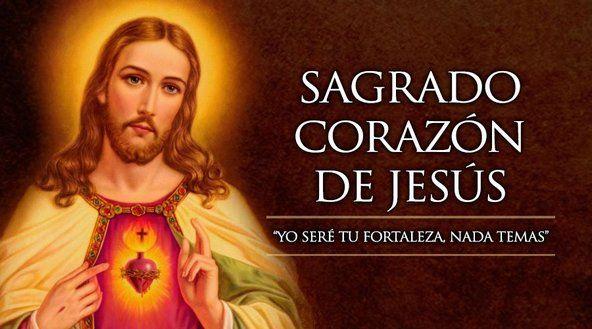 Armonia Espiritual: REFLEXIÓN PARA LA SOLEMNIDAD DEL SAGRADO CORAZÓN D...