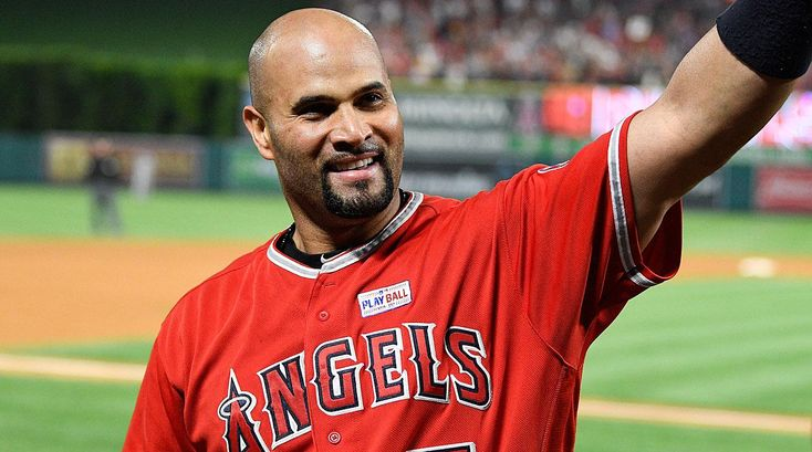 "My Secret ""Albert Pujols Was on Steroids The Whole Time"" Conspiracy Theory"