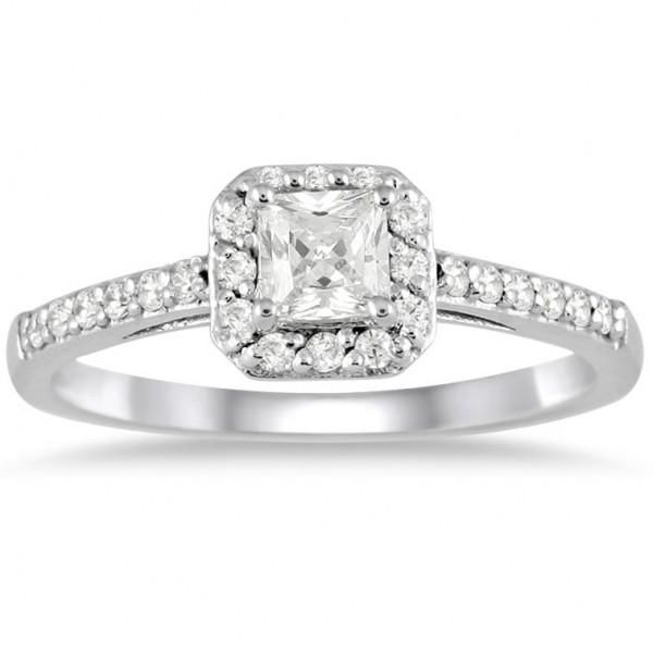 143 best Engagement Rings images on Pinterest