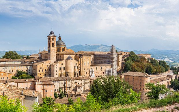 Gabicce Mare, Italy: Secret Seaside - Telegraph