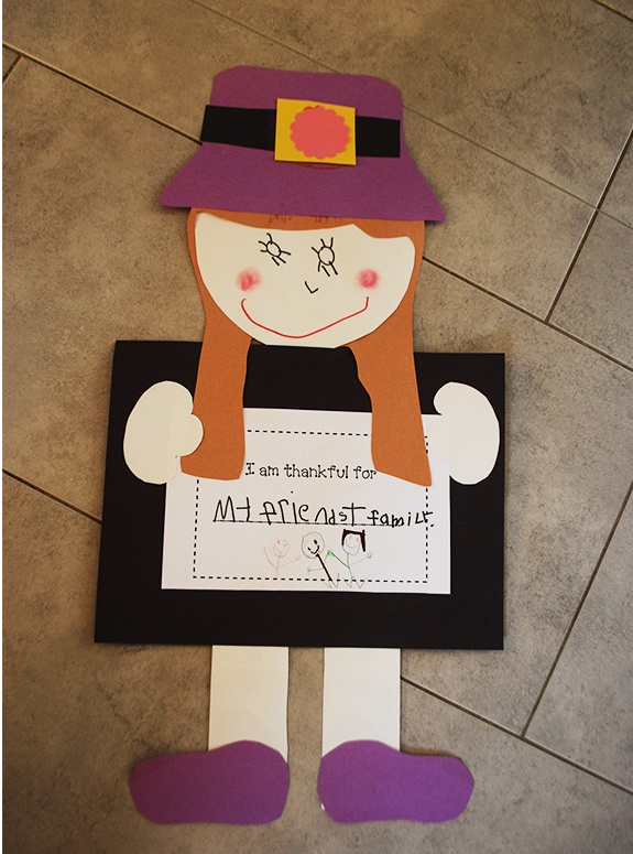 56 best images about construction crafts on pinterest for Pre k thanksgiving crafts