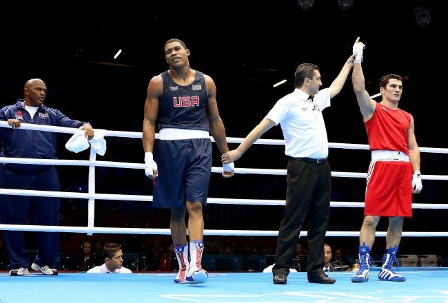 http://www.MilitaryGradeNutritionals.com/blog  2012 Olympic Boxing: Can USA Recover from Historic Medal Shutout in London?