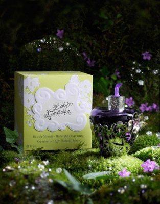 Cherry Wood: Lolita Lempicka