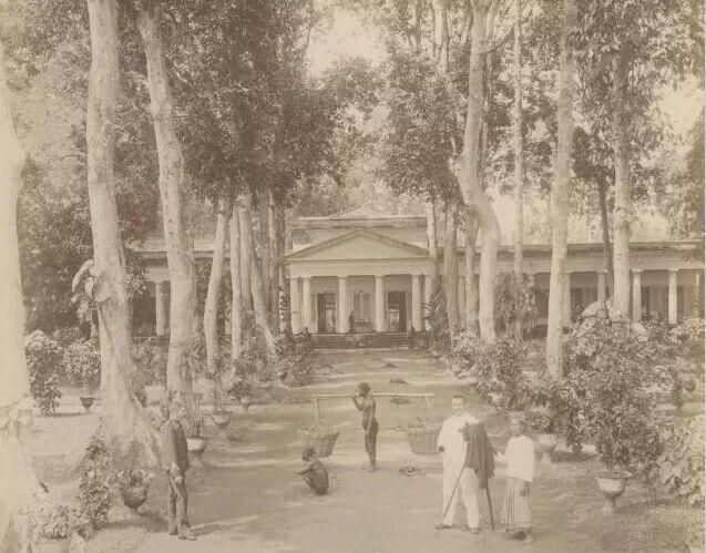 Rumah Sakit Militer Simpang 1894