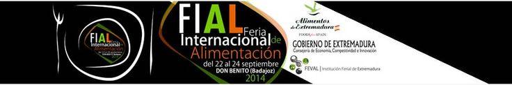 NETASA EN LA FERIA INTERNACIONAL DE LA ALIMENTACION 2014 DE DON BENITO  http://www.unabuenarecomendacion.com/index.php/gastronomia/alimentacion/4971-netasa-en-la-feria-internacional-de-la-alimentacion-2014-de-don-benito