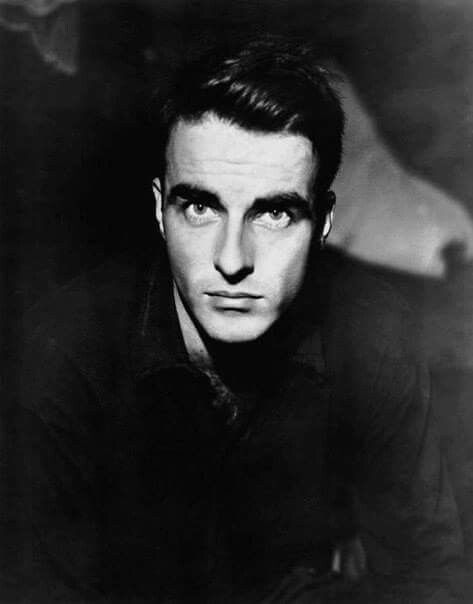 Montgomery Clift, 1951