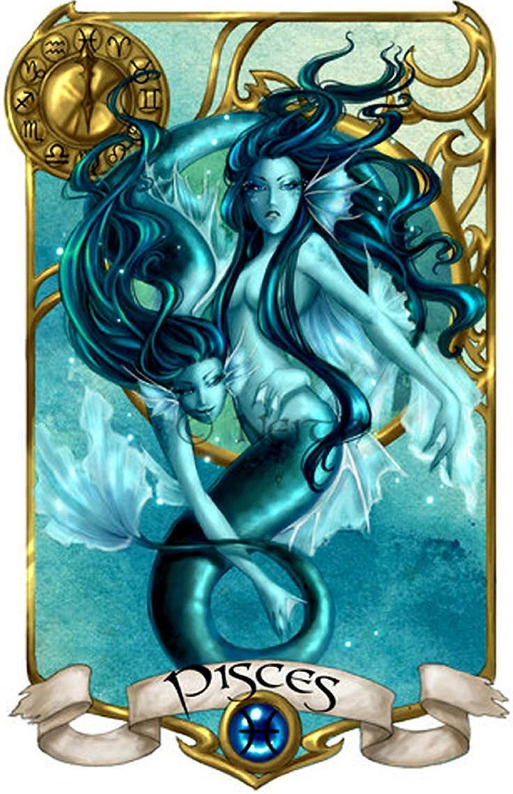 Poissons par Neith .... ♓ ..Pisces.. ♓ ..