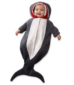 I will get this for Whitney's future baby! lol