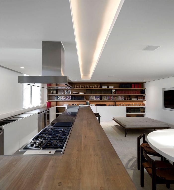 Ultra Luxury Penthouse in Rio de Janeiro