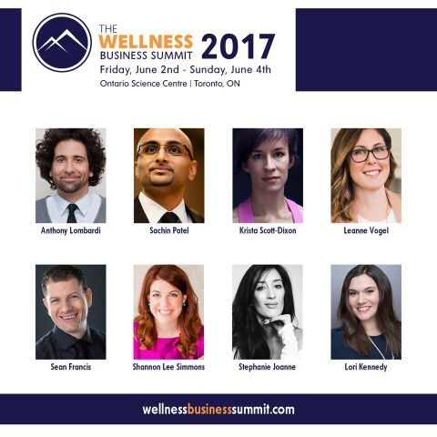 Calling all holistic health practitioners, and wellness and fitness professionals who have BIG dreams and goals for their businesses. Join us for a weekend of powerful business-building at The Wellness Business Summit.